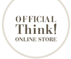 Official Think! Online Store