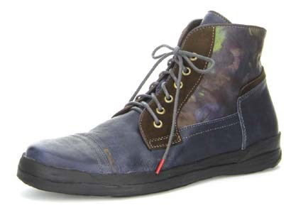 Oirod High Top Shoe